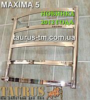 Полотенцесушитель Maxima 5/500 (550х500мм.)