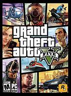 GTA 5 - Grand Theft Auto 5 (PC) Лицензия
