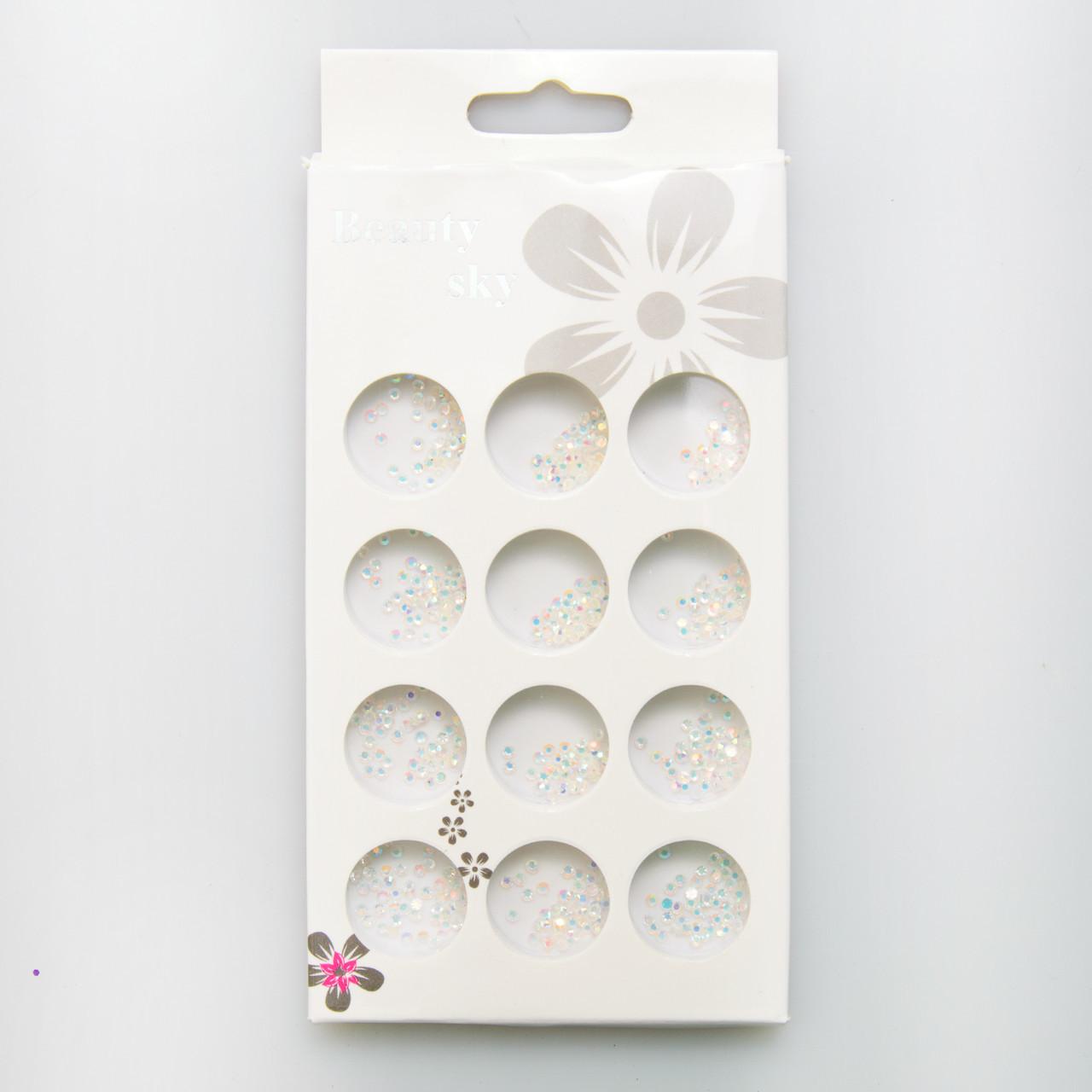 """Набор """"Пикси"""" для дизайна ногтей"""
