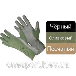 Перчатки BLACKHAWK Aviator, BK L черные ц:черный + сертификат на 100 грн в подарок (код 232-200659)