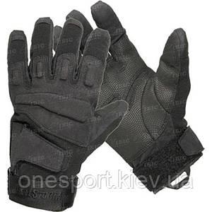 Перчатки BLACKHAWK S.O.L.A.G, BK M ц:черный + сертификат на 100 грн в подарок (код 232-200676)