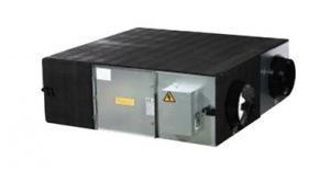 Приточно-вытяжная система с рекуперацией Cooper&Hunter CH-HRV5K - Интернет-магазин Теплотехника в Харькове