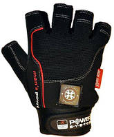 Перчатки Power System Man's Power PS-2580 Мужской, L, Black