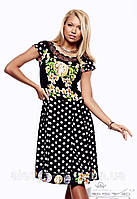 Женская одежда  платье Янита
