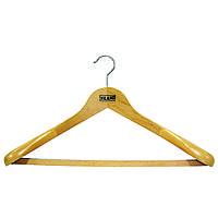 Вешалка для тяжелой одежды с перекладиной Viland FS24632