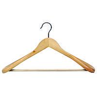 Вешалка для тяжелой одежды с перекладиной МД RE05240