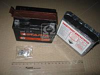 Аккумулятор   7Ah-12v STARTA AGM (YTX7A-BS) (148х86х93), EN95
