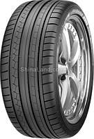 Летние шины Dunlop SP Sport Maxx GT 315/35 R20 110W RunFlat