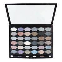 Christian Professional Eyeshadow Set палетка теней 36 цветов