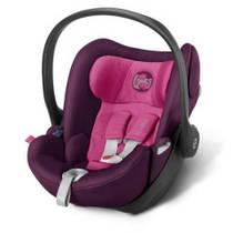Автокресло Cybex Cloud Q, цвет Mystic Pink-purple