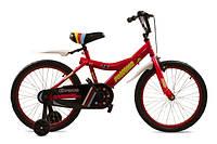 "Велосипед детский Premier Bravo 20"" red"