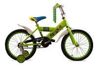 "Велосипед детский Premier Enjoy 18"" Lime"