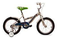 """Велосипед детский Premier Flash 16"""" White"""