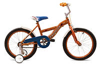 "Велосипед детский Premier Flash 18"" Orange"