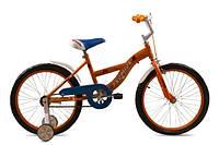 "Велосипед детский Premier Flash 20"" Orange"