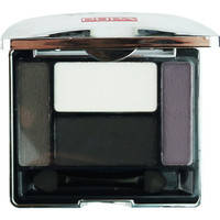 Pupa 4 Colour Eyeshadow Ombretto тени для век тон 01
