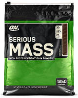 Optimum Nutrition Serious Mass (5440 гр.)