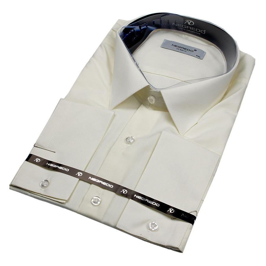Рубашка мужская Negredo KSR/B Slim