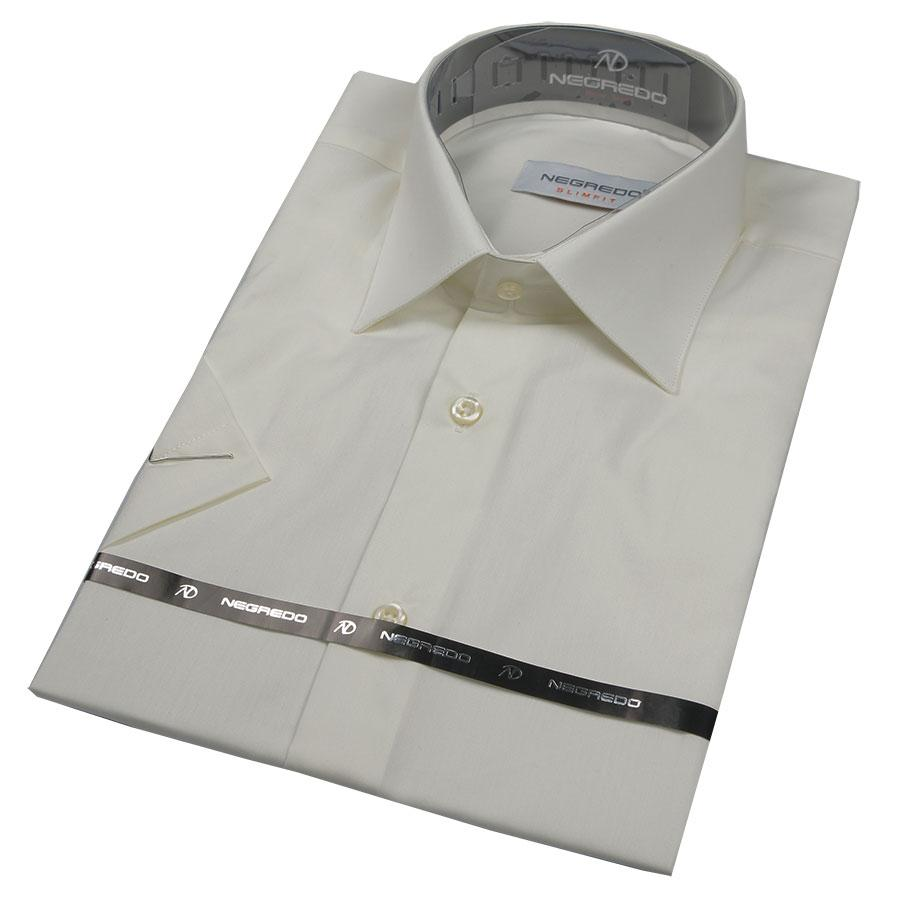 Рубашка мужская цвет шампань KSR/B Slim