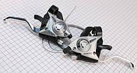 Моноблоки Shimano ST-EF51 (3*7)