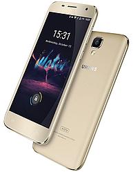 Смартфон Uhans A101s 2/16 Gb Quad-Core gold