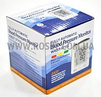 Тонометр электронный для запястья, с манжетой -  Electronic Blood Pressure