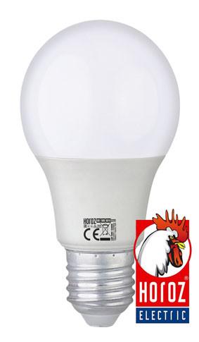 "Лампа SMD LED 8W А60 Е27 3000K                ""PREMIER-8"""