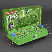 Футбол 0702 (24) на штанге, в коробке