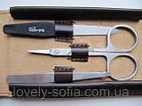 Маникюрный набор  Solingen  5ти предметный, фото 4