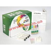 Комплект перезаправляемых картриджей ColorWay Epson XP313/ 413/ 103/ 203 (XP313RC-4.1)