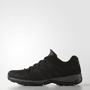Мужские кроссовки Adidas Daroga Plus Lea (артикул: B27271)