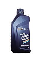 BMW M Twinpower Tubo Oil SAE 10W-60 1L (x12)