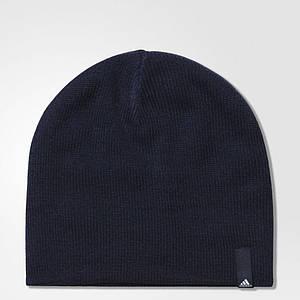 Мужская шапка Adidas Performance Beanie (артикул: AB0357)