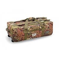 Сумка-рюкзак на колесах Defcon 5 Trolley Travel 70 (Vegetato Italiano)