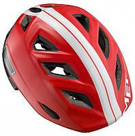 Велошлем Met Genio red 85