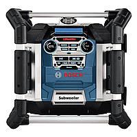 Радио / зарядное устройство Bosch GML 50