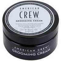 American Crew Classic Grooming Cream Крем для стайлинга сильной фиксации 85 гр