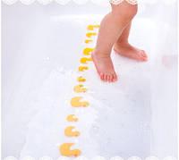Антискользящий коврик Kinderenok UTTI прозрачный, фото 1