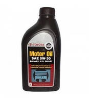 TOYOTA Motor Oil SN 5W-30 1qt (946 ml)
