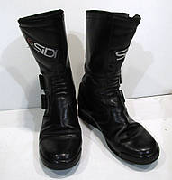 Мото ботинки SIDI, 39, Кожа