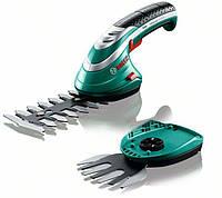 Ножницы для травы и кустов Bosch ISIO 3 (0600833102)