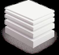 Пенопласт ПСБ-С 1000х1000 мм. 20 мм (вес 1м.куб до 9кг)