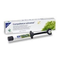 Компитенс Competence Universal - универсальный гибридный композит 4,5 г.