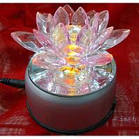 Подставка-подсветка под кристалл