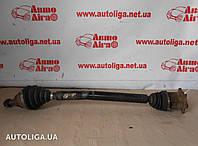 Вал приводной передний правый VOLKSWAGEN Caddy III 04-10