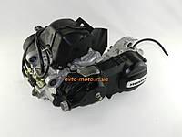 Двигатель 2т скутер HONDA LEAD-90 см3
