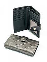 Модный женский кожаный кошелек cMO-2s