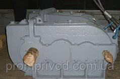Редуктор ВК-350-31,5