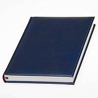Ежедневник Небраска недатированный, белый блок, А5 (цвета в ассортименте)