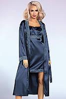 Комплект домашнего белья Yesenia (халат и сорочка)  от Livia Corsetti Отличная цена!